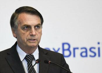 Vinculan a Bolsonaro con el asesinato de Marielle Franco