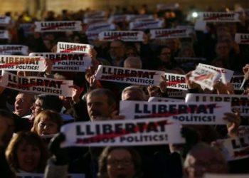 Discrepamos con la sentencia del Procés: las condenas no ayudan a la solución política al conflicto catalán