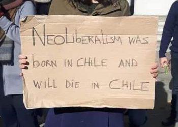 «Sobre la grave represión de las protestas sociales en Chile»: Más de 40 eurodiputados alertan a Mogherini en una carta