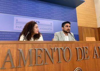 Adelante pide la comparecencia urgente de Bendodo por los aranceles de EEUU y le urge a desarrollar un plan de medidas propias de la Junta