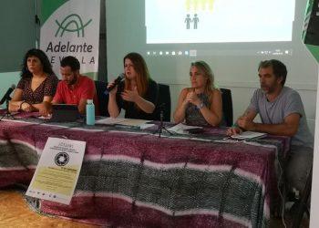 Adelante Sevilla propone medidas ante el aumento del 18% en los casos de delitos contra la libertad sexual de las mujeres