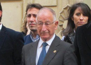 IU-TD-EQ Roquetas pide a la Fiscalía Anticorrupción que abra investigación sobre las causas judiciales de Gabriel Amat (PP)