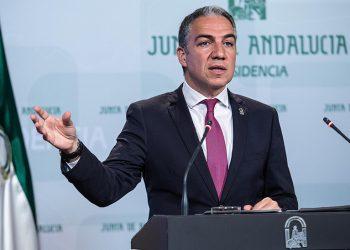 FACUA Andalucía y CCOO lamentan que la Junta no dé espacio a la participación ciudadana en el Plan Vive