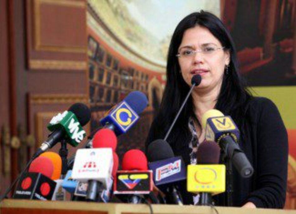 Venezuela. Un nuevo Golpe de Timón para el Congreso de las comunas