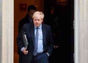 Londres activa un plan de emergencia por si el país abandona la UE sin acuerdo