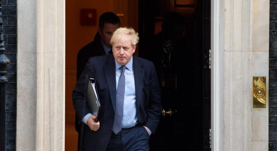 Reino Unido crítica a EEUU por la actual situación en Afganistán