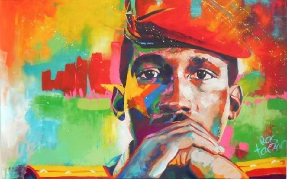 A 32 años del asesinato de Thomas Sankara: Sólo la lucha libera
