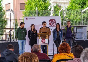 Cantabristas decide no concurrir a las Elecciones Generales del 10N