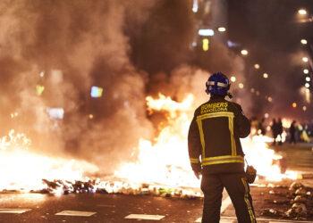 CNT Vallès Oriental ante la actual revuelta catalana