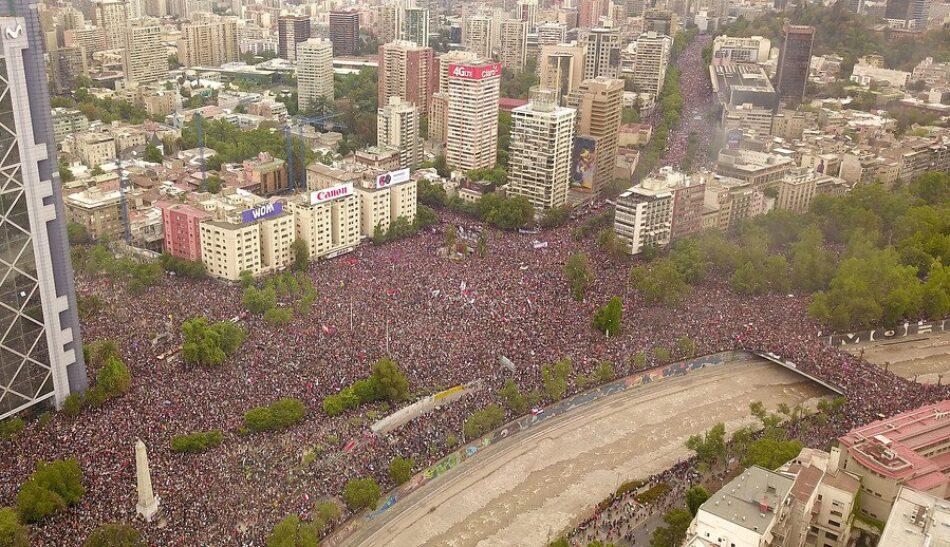 Chile: Millones de corazones para cambiar la vida
