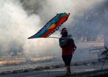 El pueblo mapuche y su rol en las protestas chilenas