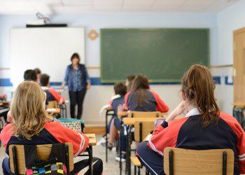 IU Castilla y León denuncia la falta de especialistas capacitados para atender a alumnos/as con necesidades y la falta de formación específica de los docentes