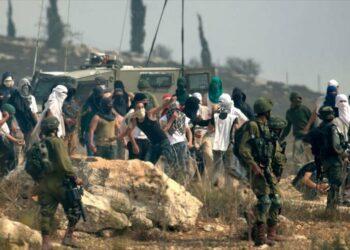 La ONU alerta sobre el incremento de la violencia de los colonos contra la población palestina en los territorios ocupados