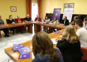 Multiconfesionalismo municipal en Jerez