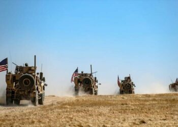 Aumenta la tensión en Siria ante el envío de refuerzos militares de los Estados Unidos