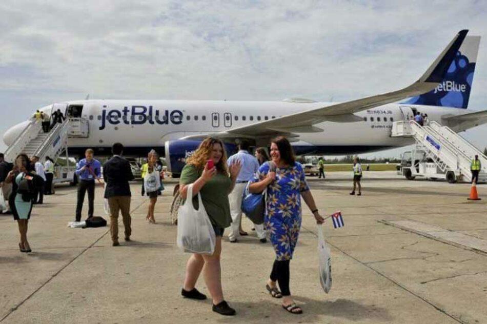 Disminuir los viajes a Cuba, obsesión del gobierno de EE.UU.