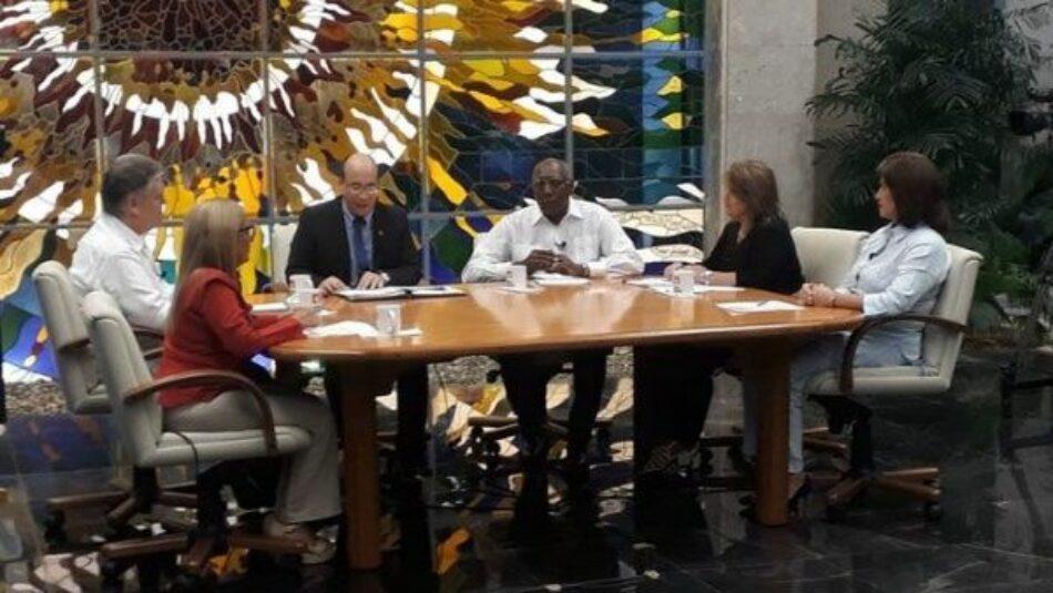 Gobierno cubano anuncia nuevas medidas económicas para potenciar la industria nacional