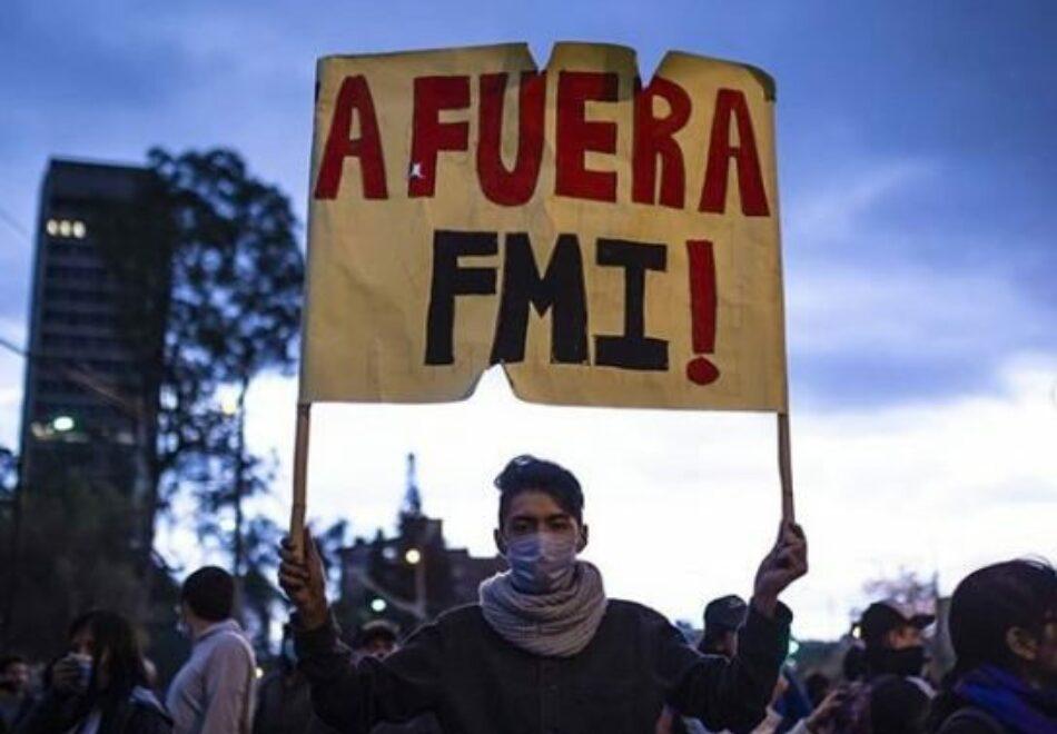 La Batalla de Ecuador es la pelea de América Latina por su soberanía, democracia y prosperidad