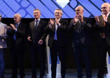 Argentina se dispone para unas elecciones trascendentales