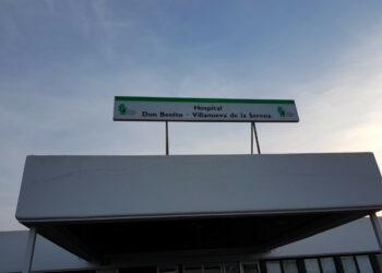 FACUA Extremadura critica que Sanidad no ha solventado la falta de médicos en el Hospital de Don Benito