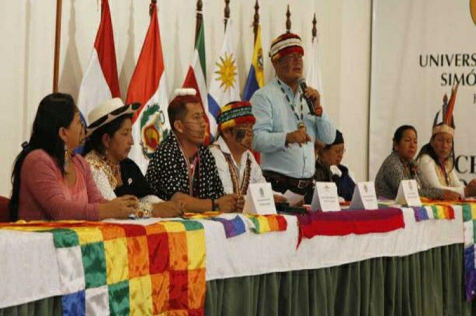 Indígenas de Ecuador piden a FMI dejar de presionar por ajustes