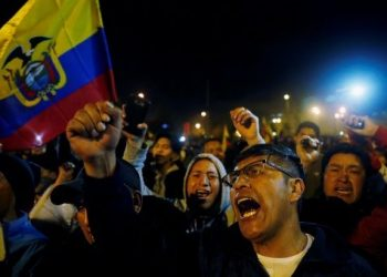 Venezuela felicita al pueblo ecuatoriano por lograr derogación del decreto 883