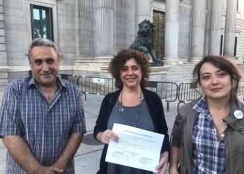 """Recortes Cero – Grupo Verde es considerado por la Junta Electoral  """"grupo significativo"""" y recurre la cobertura de RTVE"""