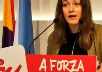 """Eva Solla: """"O informe do Valedor do Pobo constata que os recortes da última década na administración merman á calidade dos nosos servizos públicos"""""""
