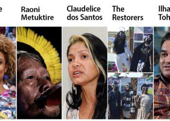 Miguel Urban sobre los premios Sajarov: «Frente a la represión y el aumento de la extrema derecha, las voces de los movimientos sociales y las resistencias brasileñas»