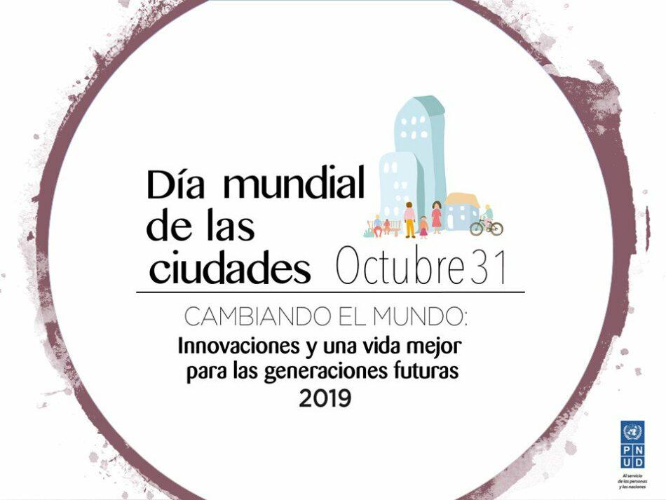 Es necesario el control activo del proceso de turistificación en el diseño de las ciudades