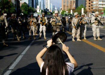El Parlamento Europeo rechaza un debate sobre la situación en Chile: aumenta a 15 la cifra de muertos en las protestas