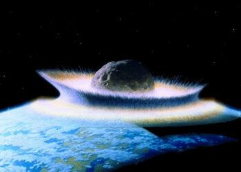 Demuestran la hipótesis planteada en 2012. El asteroide que acabó con los dinosaurios acidificó los océanos