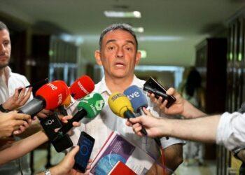Izquierda Unida denuncia cientos de asesinatos de activistas y líderes sociales en Colombia