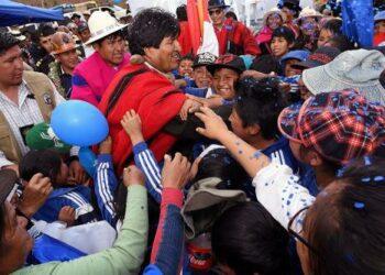 Elecciones en Bolivia: profundizar la democracia antiimperialista