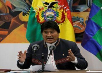 Bolivia discutirá con la OEA bases de auditoria electoral