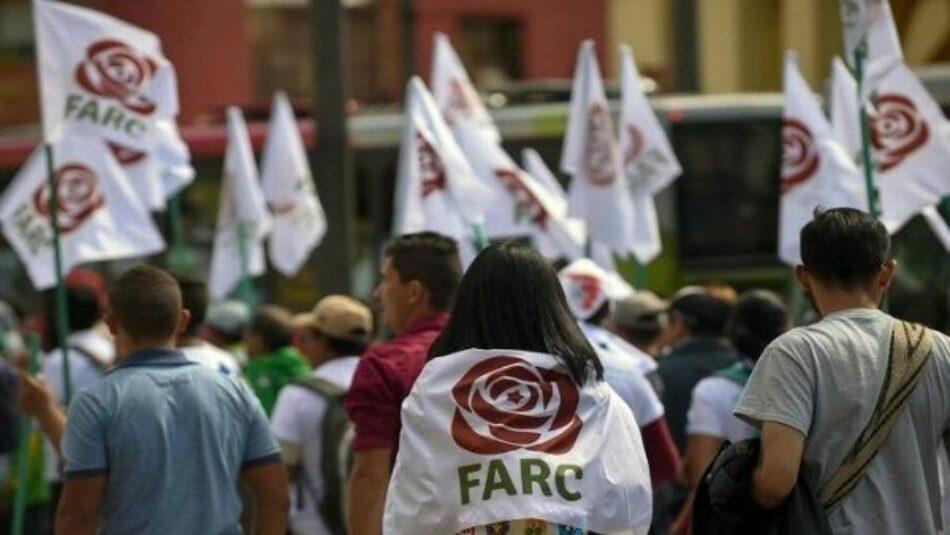 Misión de ONU en Colombia llama a proteger a excombatientes