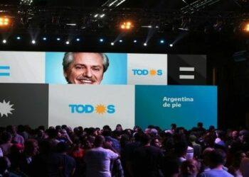Alberto Fernández gana elecciones presidenciales de Argentina en primera vuelta