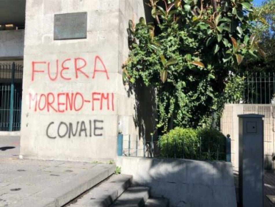 Ecuador, la vuelta al neoliberalismo
