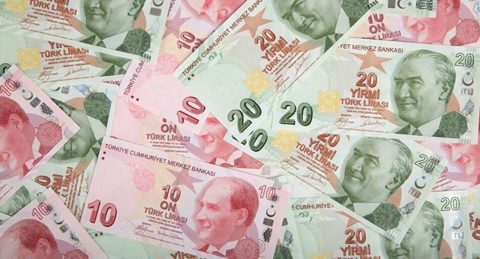 Rusia y Turquía acuerdan realizar transacciones en sus monedas nacionales