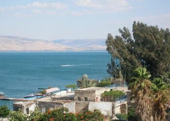 """""""Sentirán sed"""": Israel amenaza con cortar el agua a Jordania"""
