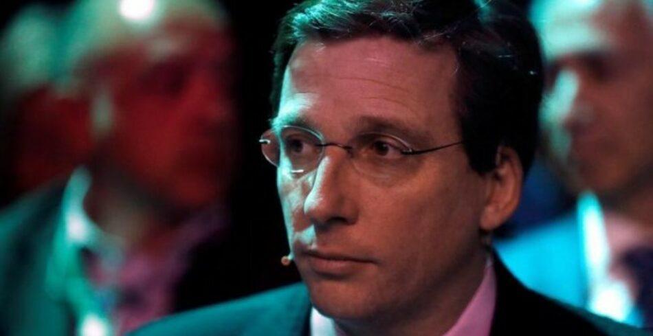 La Plataforma en Defensa de Madrid Central rechaza la propuesta de Almeida para sustituir Madrid Central