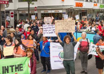 Gobiernos obstaculizan un tratado de derechos humanos vinculante para las empresas multinacionales