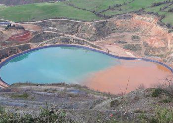 Sigue la fiebre del oro en el Sur Occidente asturiano