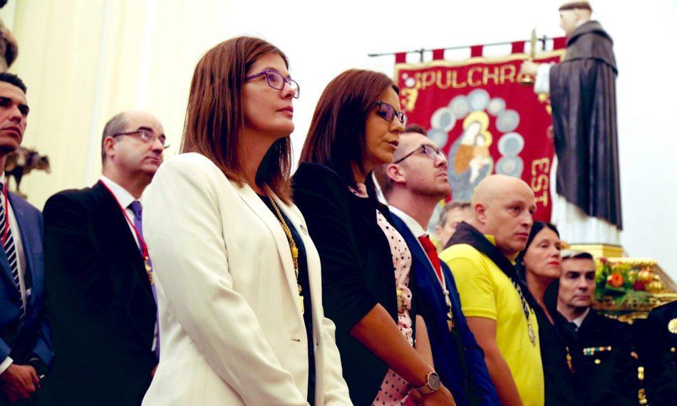 Más Madrid – Ganar Móstoles se suma a las peticiones de dimisión de Noelia Posse