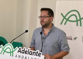 Adelante Andalucía pedirá explicaciones a Imbroda en el Parlamento tras dejar a 37 centros escolares de Jaén sin servicio de comedor