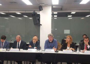 López de Uralde aboga por la reindustrialización en clave ecológica en España