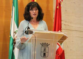 Adelante Andalucía propone a Pilar González como senadora de designación autonómica