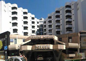 Esquerda Unida esixe a xestión pública de Povisa e denuncia a teima da Xunta de agasallar á empresa privada con cartos públicos