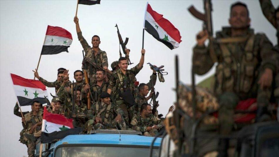 Siria blinda aldeas fronterizas con un despliegue ante la agresión turca