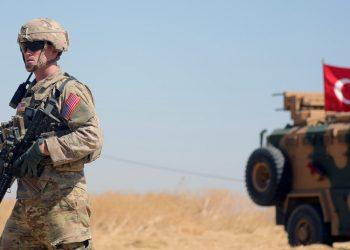 El Pentágono advierte a Turquía: «Nos reservamos el derecho a la defensa propia»